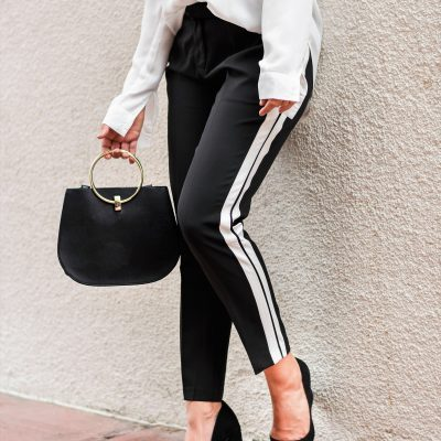 TOBI Statement Pants