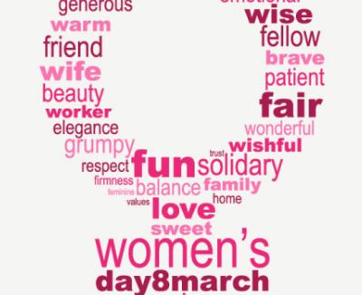 Celebrating Women Everywhere