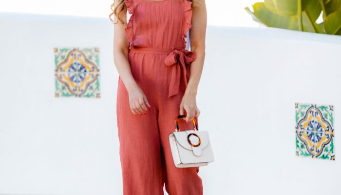 My Favorite Spring Jumpsuits for Under $100
