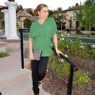 Adding Color To Workwear