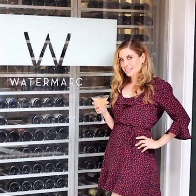 Happy Hour at Watermarc Restaurant