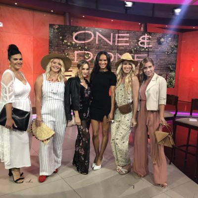 SoCal Blogger Babes Take GDLA